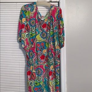 Anne Cole Tops - Coverup